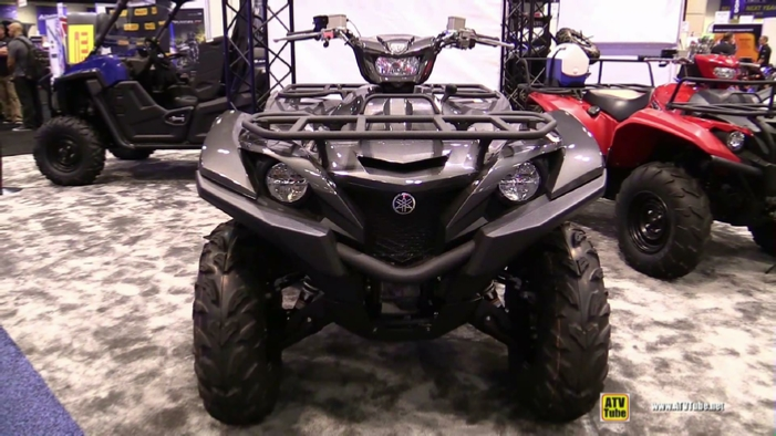 Code  Yamaha Grizzly