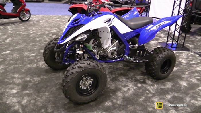 2014 atvs autos post for Kelley blue book motorcycles yamaha